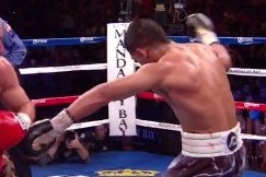 Amir Khan in Do or Die Fight Against Carlos Molina