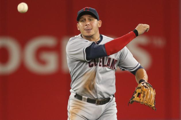 MLB Trade Rumors: Why Boston Should Refrain from Acquiring Asdrubal Cabrera