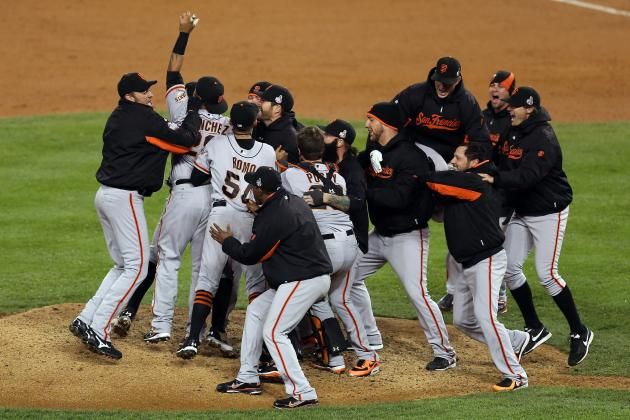 San Francisco Giants: 3 Priorities to Accomplish Before the 2013 Season
