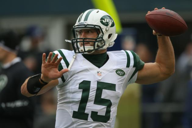 Tim Tebow: Updated Fantasy Outlook, Analysis after Week 11
