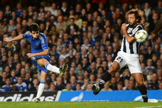 Chelsea at Juventus: Champions League Group Stage Odds, Preview and Prediction