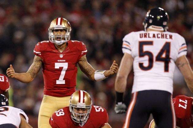 Alex Smith vs. Colin Kaepernick: Do 49ers Officially Have a QB Controversy?