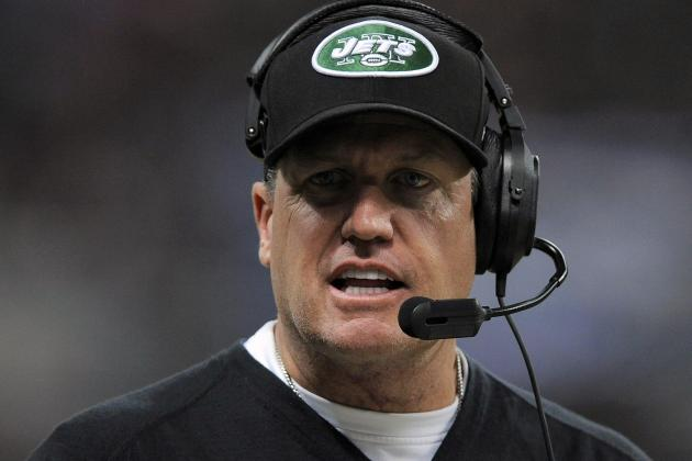 2012 NFL Playoffs: 10 Ways the New York Jets Can Keep Postseason Hopes Alive