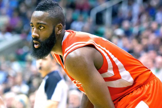 James Harden: Updates on Rockets Star's Injury