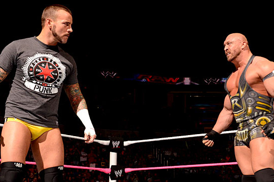 WWE TLC 2012: What Should the WWE Do with Their Predictable Main Event?