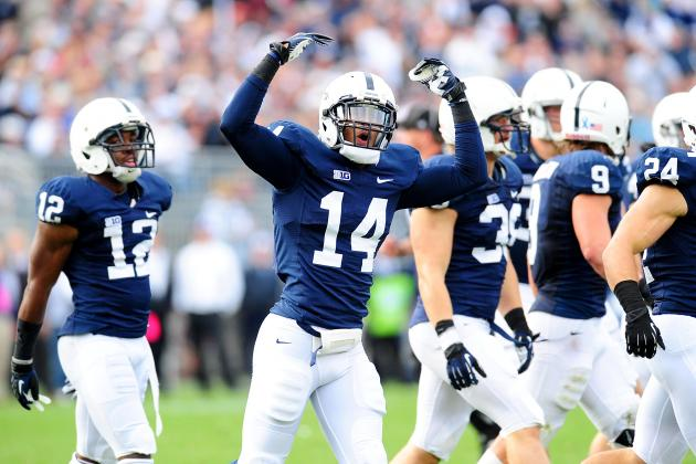 Penn State Football: Why Nittany Lions Can Call 2012 a Success