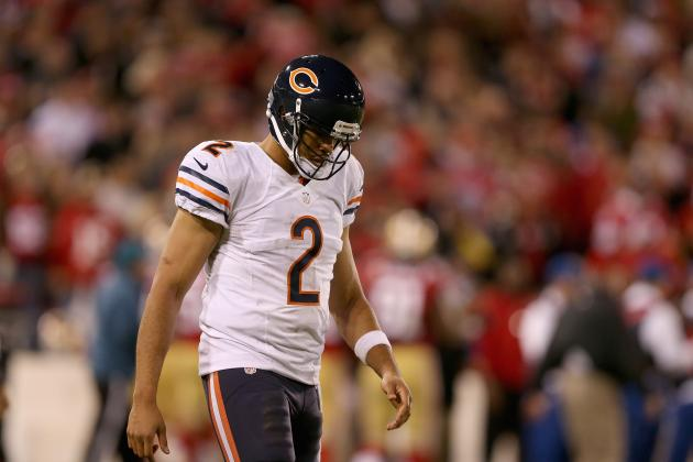 Chicago Bears: Time to Panic After Eye-Opening Loss to the San Francisco 49ers