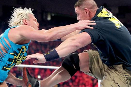 John Cena to Receive MRI on Knee After Monday Night Raw Injury