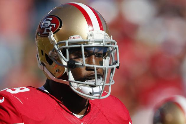 Aldon Smith Has 5.5 Sacks for 49ers on Monday Night