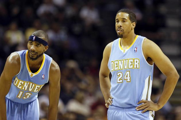 Should We Still Consider the Denver Nuggets the Deepest Team in the NBA?