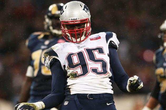Chandler Jones' Status Uncertain with Ankle Injury