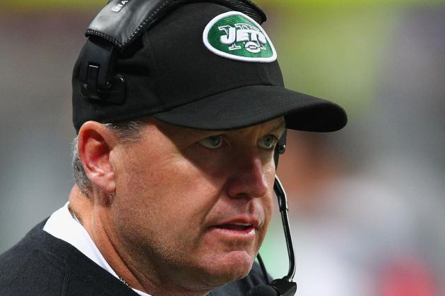 New York Jets: Updated Real Playoff Odds for Rex Ryan and Company