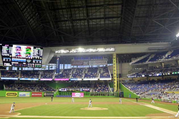 Miami Marlins Throw Baseball's Legitimacy out Door Following Trade