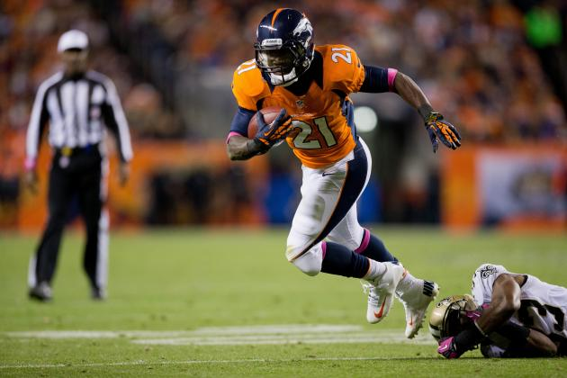 Ronnie Hillman Will Make People Forget About Willis McGahee