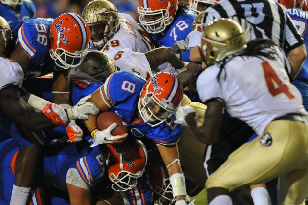 Florida vs. Florida State: TV Schedule, Live Stream, Radio, Game Time and More