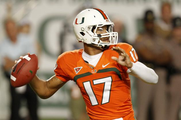 Miami (Fla.) vs Duke: TV Schedule, Live Stream, Radio, Game Time and More