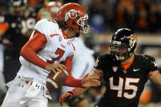 Utah vs. Colorado: TV Schedule, Live Stream, Radio, Game Time and More