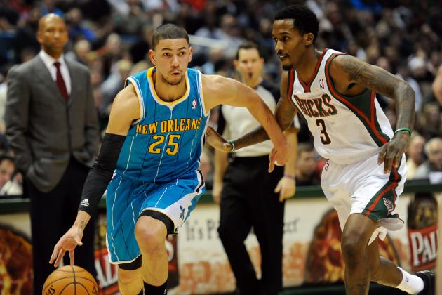 Are the Surprising New Orleans Hornets a Legitimate Playoff Threat?