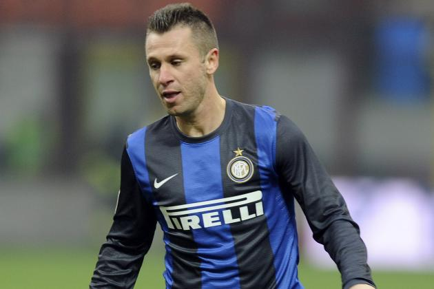 Cassano to Be Banned?