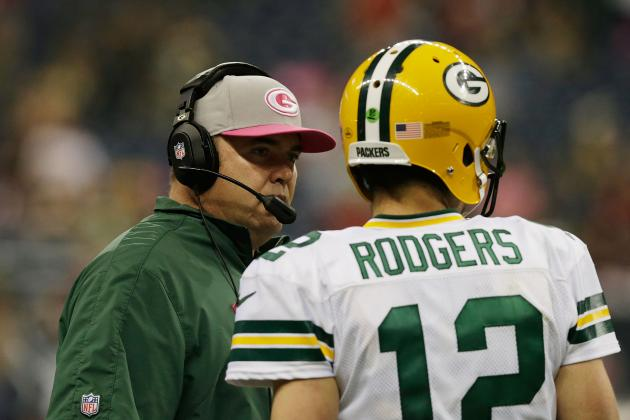 Forget What the Records Say, the Green Bay Packers Are the NFC's Best Team