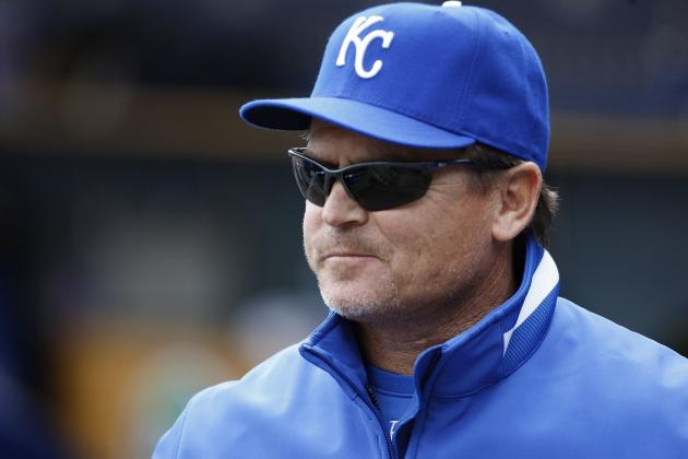 Toronto Blue Jays Hire John Gibbons as New Manager