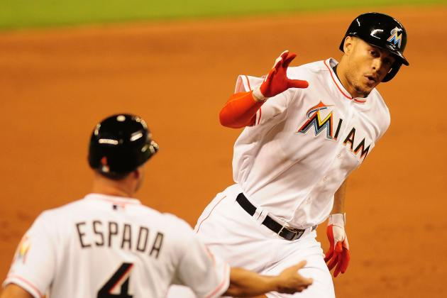 NY Yankees Trade Scenarios: Why Giancarlo Stanton Is Worth Giving Up the Farm