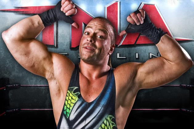 TNA Impact Wrestling: Complete Preview, Rumors, News and More for November 22