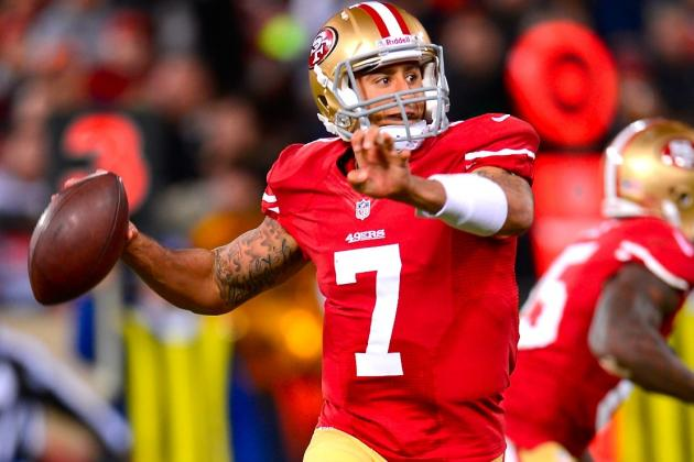 Should There Be a QB Controversy in San Francisco?