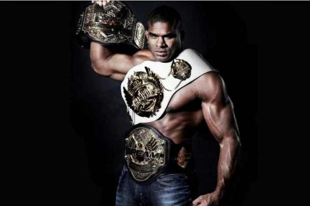 Alistair Overeem vs. Bigfoot Silva: Why Fans Should Root for Overeem