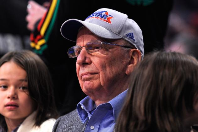 Rupert Murdoch and the Yankees: A Marriage Made in Heaven Or…?