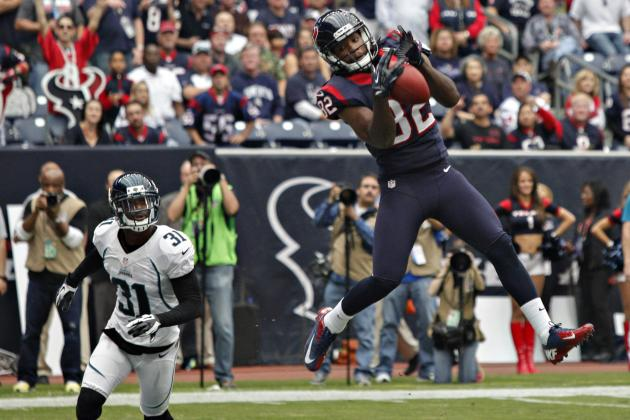 Houston Texans Progress Report: Where Things Stand Heading into Week 12