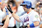 Report: Wright '50-50' to Sign Mets Extension