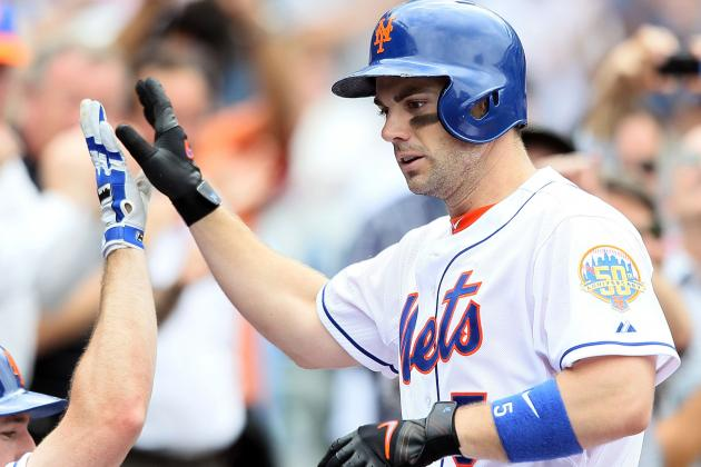 Wright '50-50' to Sign Mets Extension