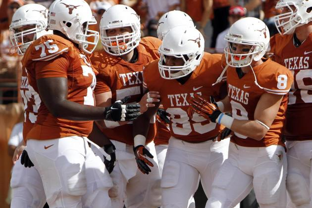 Big 12 Could See 4-Way Tie for BCS Berth