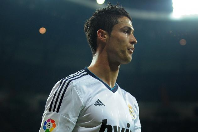 Roberto Mancini Believes Controlling Ronaldo Is Critical for a Win