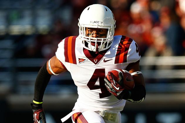 Hokies Should Beat Cavs...But Will They?