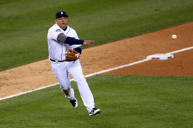 Miggy Credits Move to Third Base for MVP Season