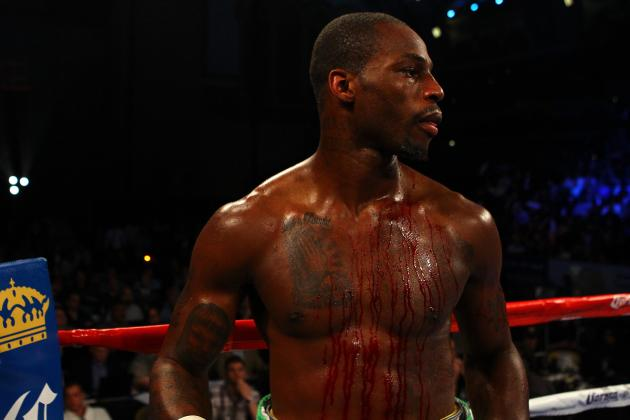 Does Chad Dawson Need a Tune-Up Before His Rematch Against Jean Pascal?
