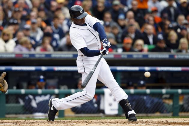 Tigers Still Might Seek Another Outfielder