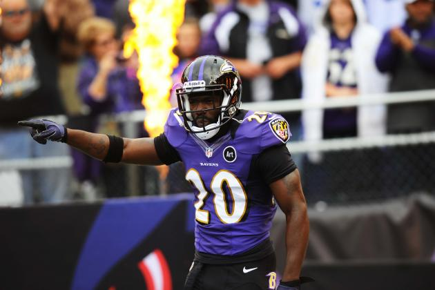 Ryan Clark Comes to Ed Reed's Defense