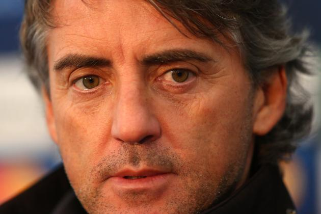 Roberto Mancini Calls for 'Perfect Performance' Against Real