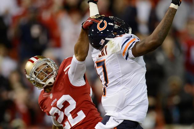 49ers Loss a 'wakeup Call' – That Says Bears Asleep and Overconfident