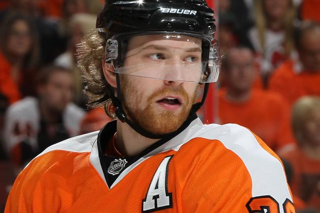 Giroux Leaves Germany, Returns to North America After Neck Injury