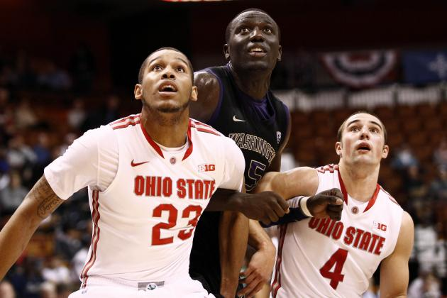 Ohio State Captures Hall of Fame Tip Off Tournament Championship