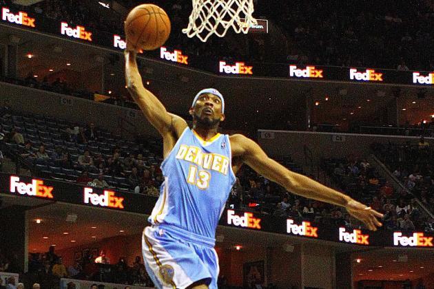 Denver Nuggets: Impressive Win over Memphis Proves Nuggets Can Contend