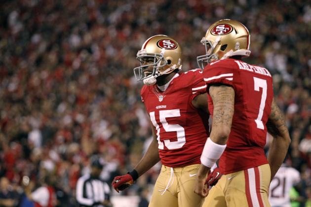 Week 12 NFL Picks: San Francisco 49ers and Teams on Upset Alert