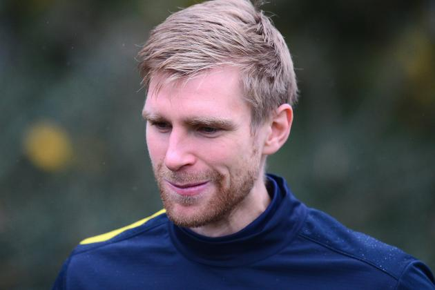 Per Mertesacker: Arsenal Must Get Good Result