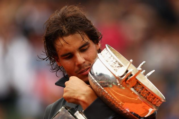 Rafael Nadal Will Surpass Grand Slam Expectations in 2013