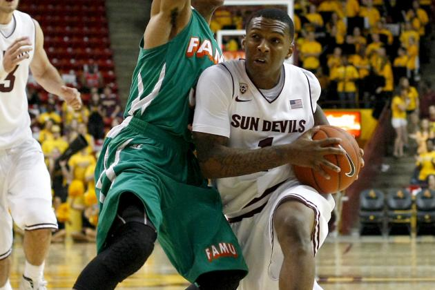 Arizona State Basketball vs. Cornell: Start Time, TV Info, Preview and More