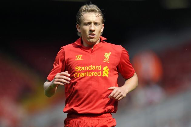 Lucas to Step Up Comeback
